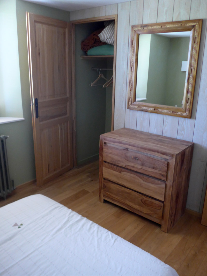 Gîte Jonc Blanc (Dordogne) : 4 personnes