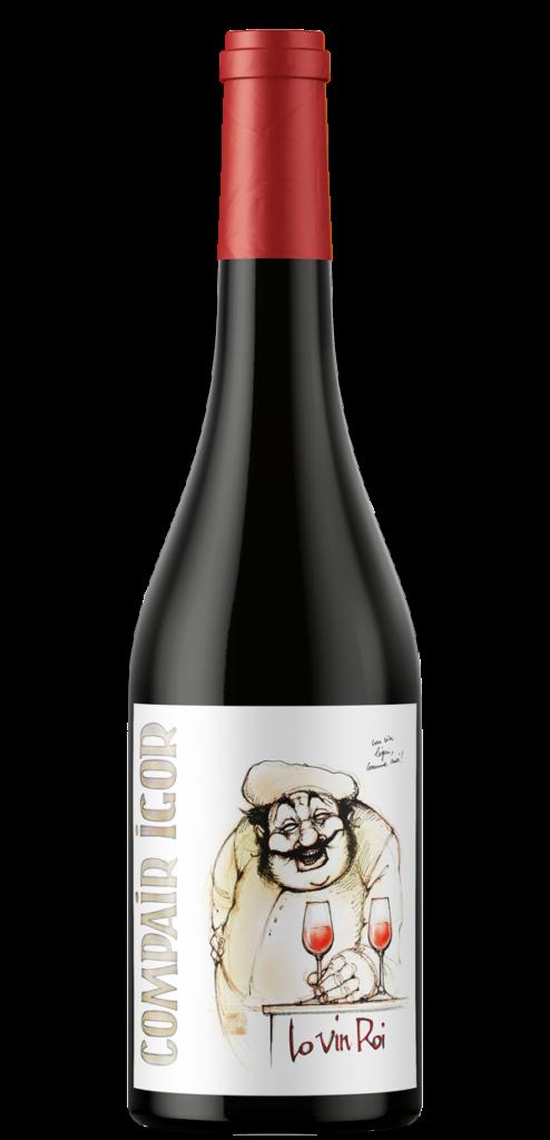 Lo vin Roi - COMPAIR IGOR